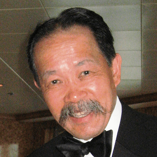 Alfred G. Lam