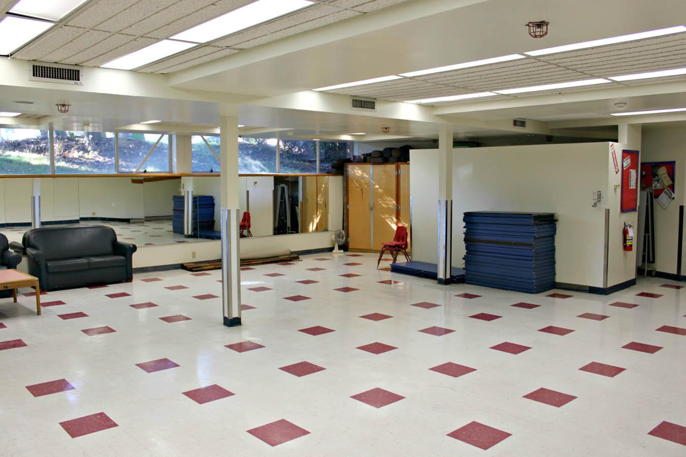 The Multipurpose Room