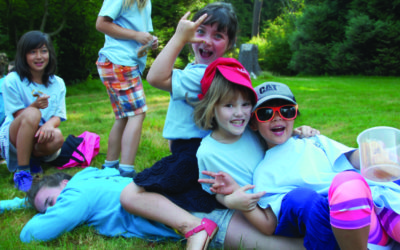 Kits Kids Spring Break Day Camps (6-12 yrs)