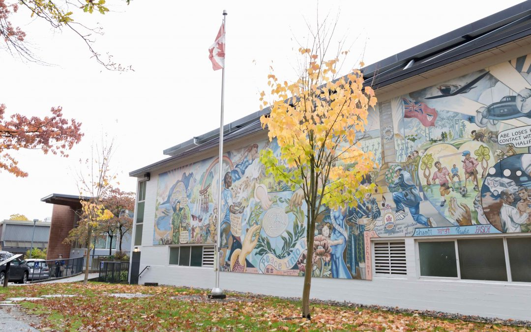 Kitsilano Community Centre is Open for Priority Programs
