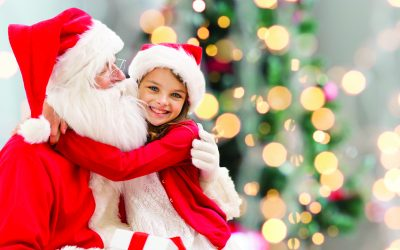 Breakfast with Santa-Dec 15-SOLD OUT!