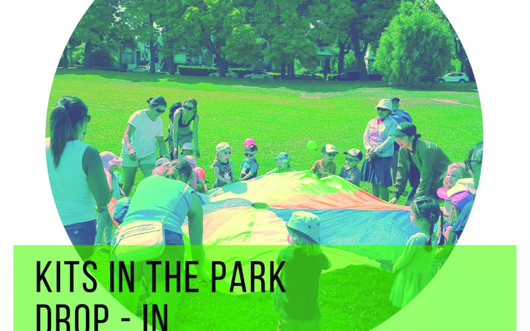 Kits in the Park Drop-in