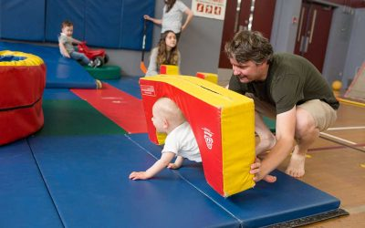 Parent & Tot Gym