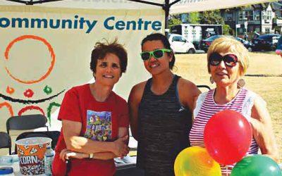 Kitsilano Community Centre Association Annual General Meeting-POSTPONED