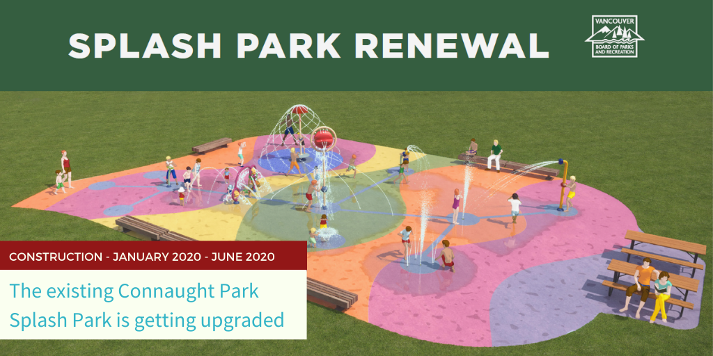 Splash Park Renewal