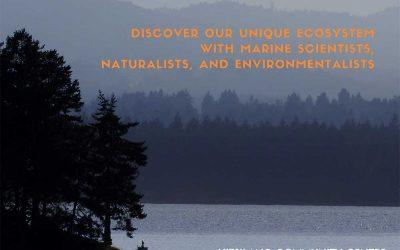 Wonders of the Salish Sea: Apr 10-May 4