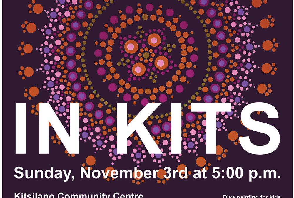 Diwali in Kits-Nov 3
