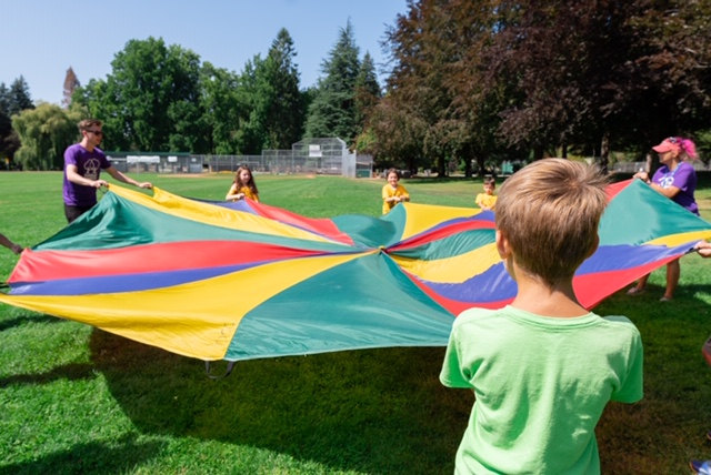 Day camps to be offered this summer at neighbourhood parks and VanDusen Botanical Garden