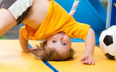 Parent & Tot Gym