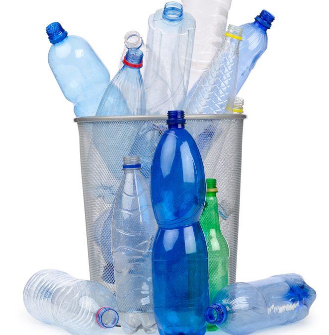 Plastic Recycling Depot