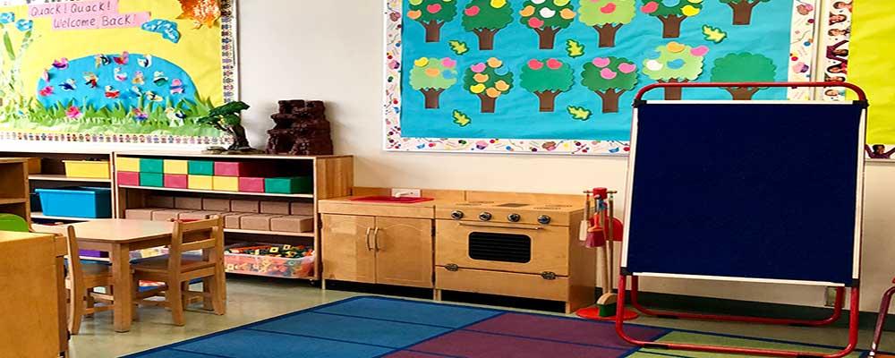 Tiggy Winkle Preschool 2021-2022