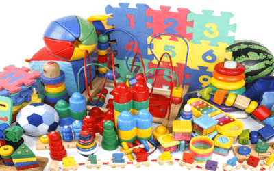Family Toy and Clothing Sale-Nov 11