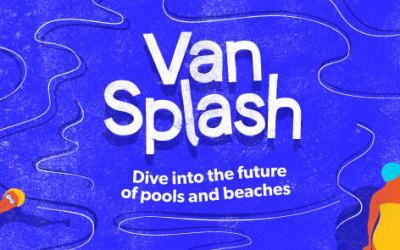 Join the VanSplash Advisory Group