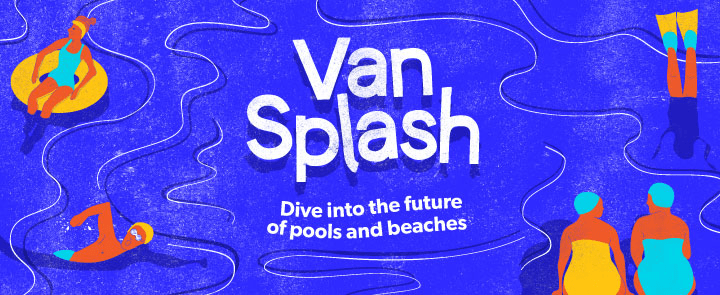 Join the VanSplash Advisory Group